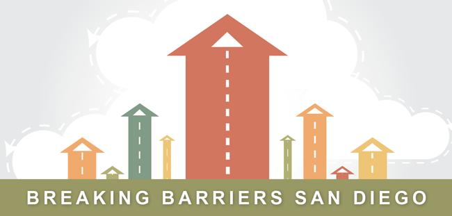Breaking Barriers San Diego | San Diego Workforce Partnership
