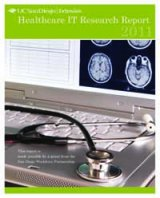Healthcare IT Report