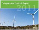 2011 Occupational Outlook Report, San Diego Workforce Partnership