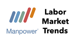 Manpower labor market trends