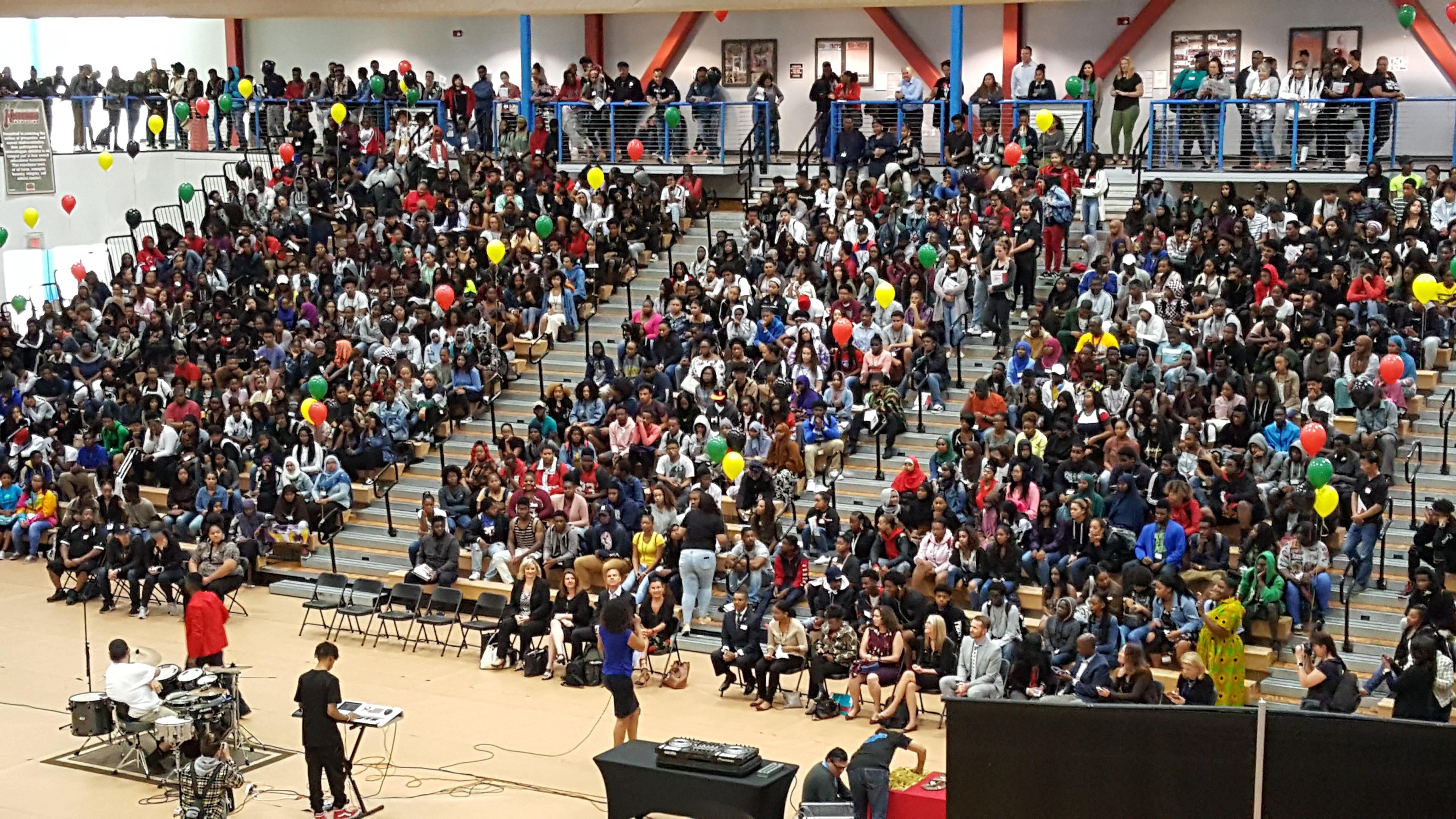 African American Achievement Summit
