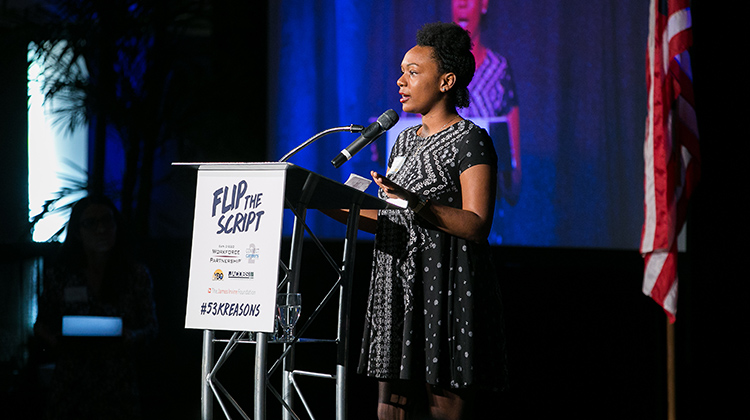 Flip the Script sparks momentum for serving local opportunity youth