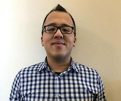 SDWP Staff Profile: Meet Robert Chu