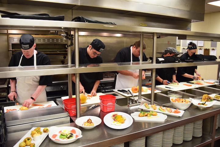 Kitchens For Good Cooks Up Opportunity