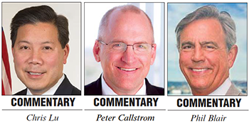 SDBJ commentary co-authors: Chris Lu, Peter Callstrom, Phil Blair