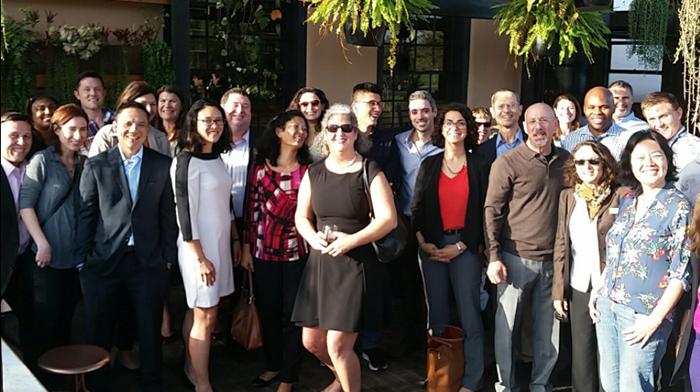 First Social Accelerator meeting pinpoints enterprises' needs
