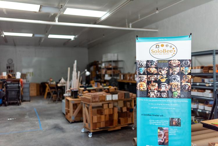 SoloBee / Kaping, Inc. workshop