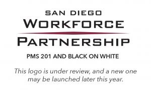 SDWP logo usage