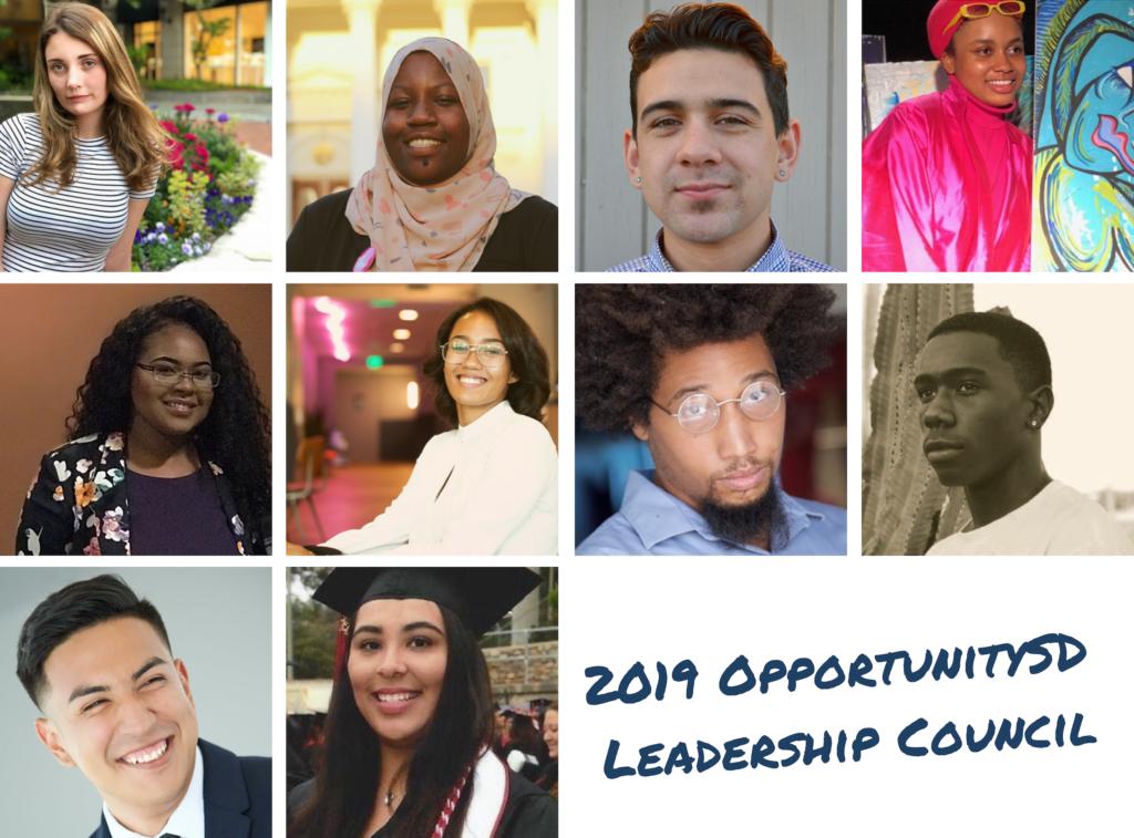 2019 Opportunitysd Leadership Council (2)