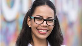 Portrait photo of Myriam Sanchez