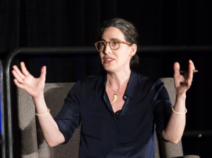 Sarah Koenig at Opportunity Summit 2019