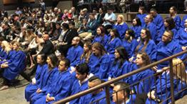 SDEDC graduates