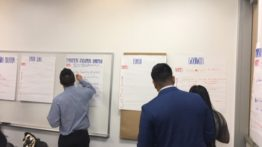 Business Services collaborative