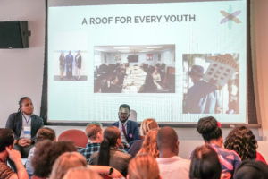 Youth Homelessness Symposium