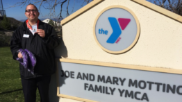 YMCA YFS graduate