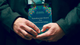 Kaleidoscope Award 2