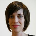 Headshot of Rachel