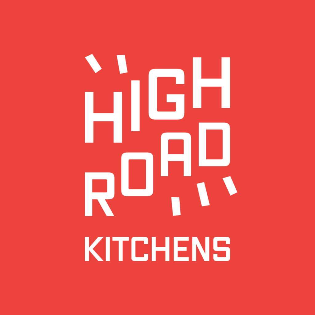 High Road Kitchens logo