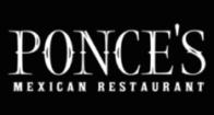 Ponces Logo