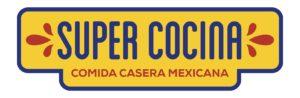 Super Cocina logo
