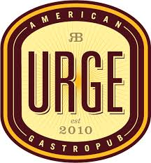 Urge Rb Logo