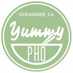 Yummy Pho Logo