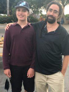 Ari And Son