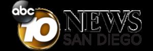 ABC 10 News logo