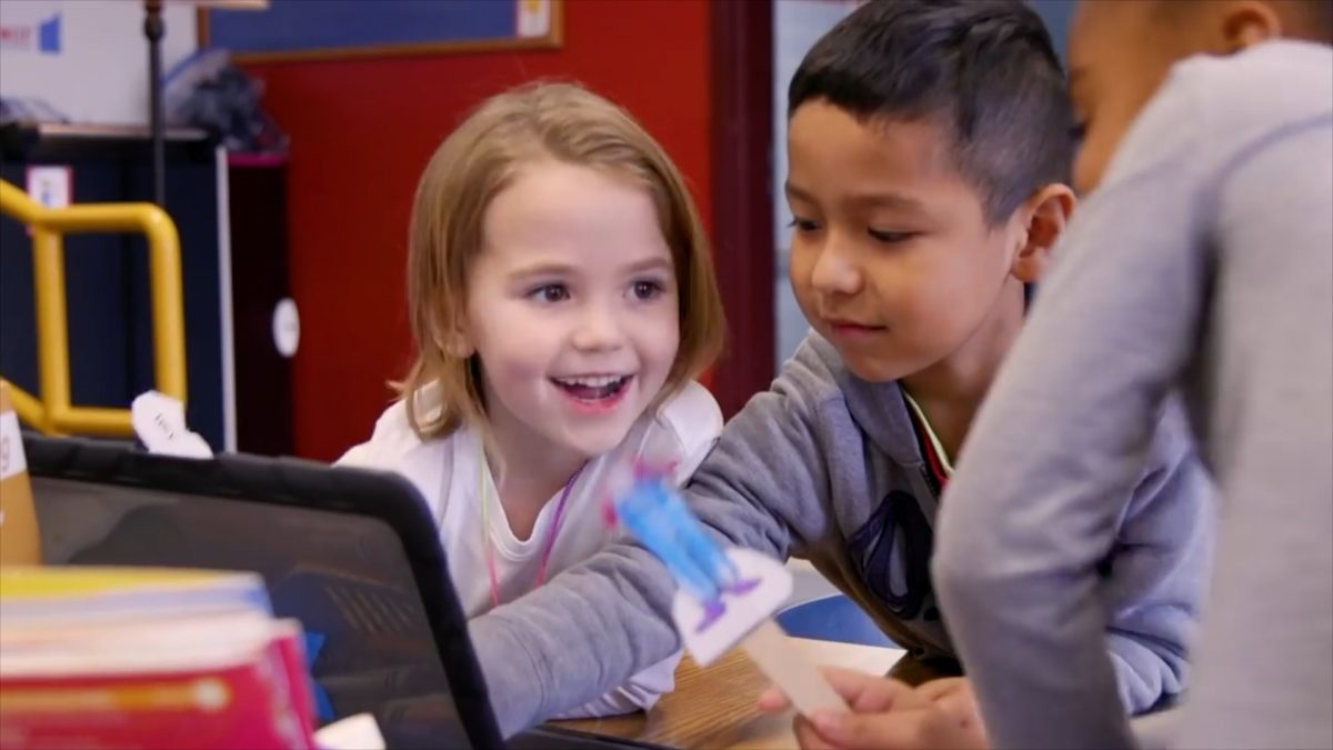 Technology-based practices in K-12 for enhanced learning