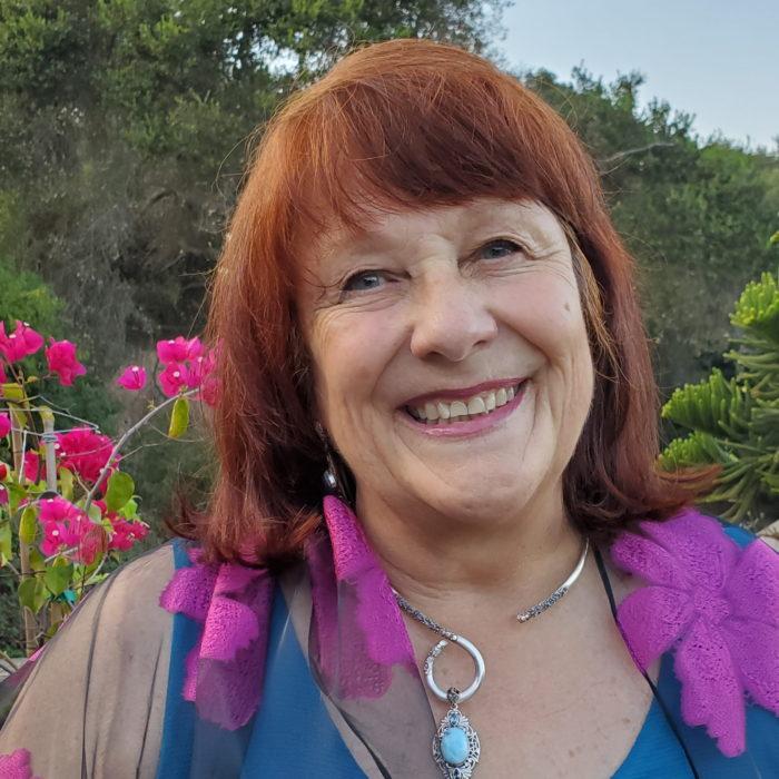Nancy Jane Sevitz Poarch