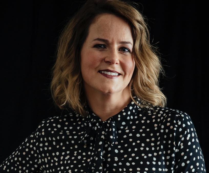 Misty Jones Director