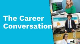 The Career Conversation